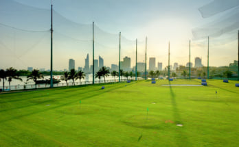 Sân Golf Him Lam Driving Range